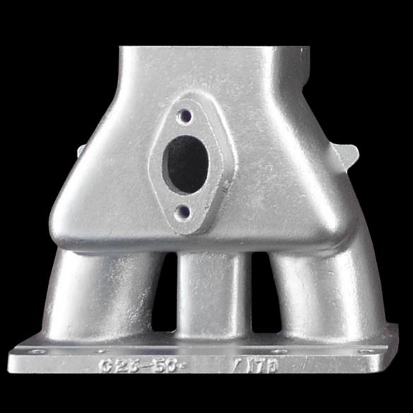 Aqua Blasting Components For Aston Martins