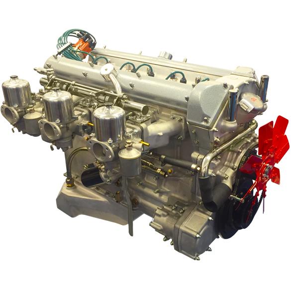 Engine Rebuild Recondition Aston Martins Jmb Services