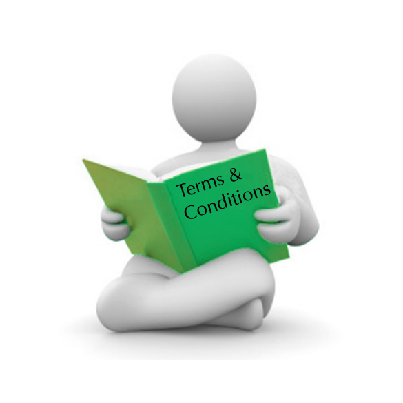 View Our Terms & Conditions